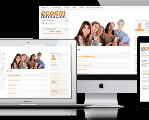 Campus ECOEM Distancia & Online
