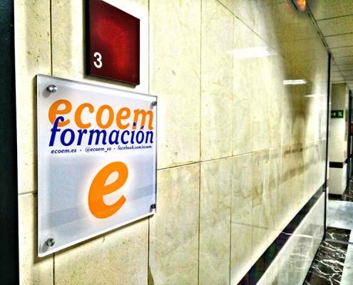 ECOEM Formación. Preparación de oposiciones a maestros, secundaria y F.P.